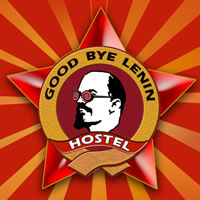 Good Bye Lenin Hostels, Krakow