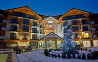 Read more about Hotel Bukovina****